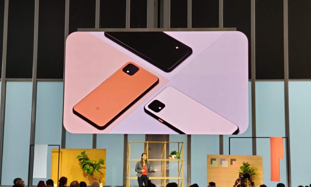 New tech  gadgets  gizmos  hi tech  Here's whatever Google simply announced at its huge Pixel occasion (GOOG, GOOGL)
