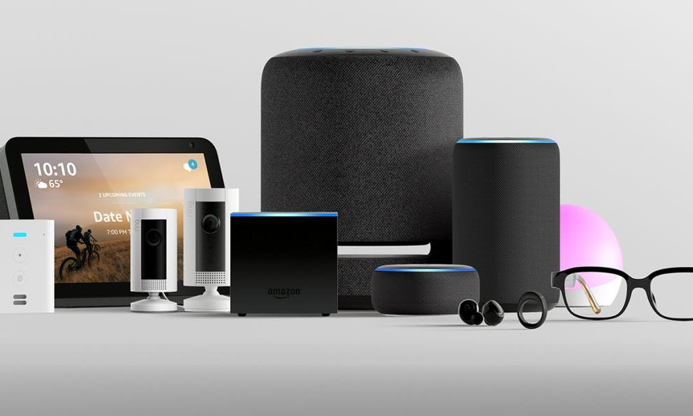 New tech  gadgets  gizmos  hi tech  From Alexa-powered wise glasses to a severe AirPods rival: These are the 8 craziest and coolest new devices Amazon unveiled in an hours-long occasion on Wednesday (AMZN)