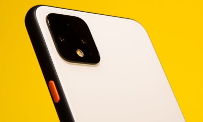 New tech  gadgets  gizmos  hi tech  I've been using Google's brand-new Pixel 4 for practically a week– here are the very best and worst features of it up until now (GOOG, GOOGL)
