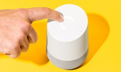 New tech  gadgets  gizmos  hi tech  How to link a Google Home to your TV and stream anything with just your voice