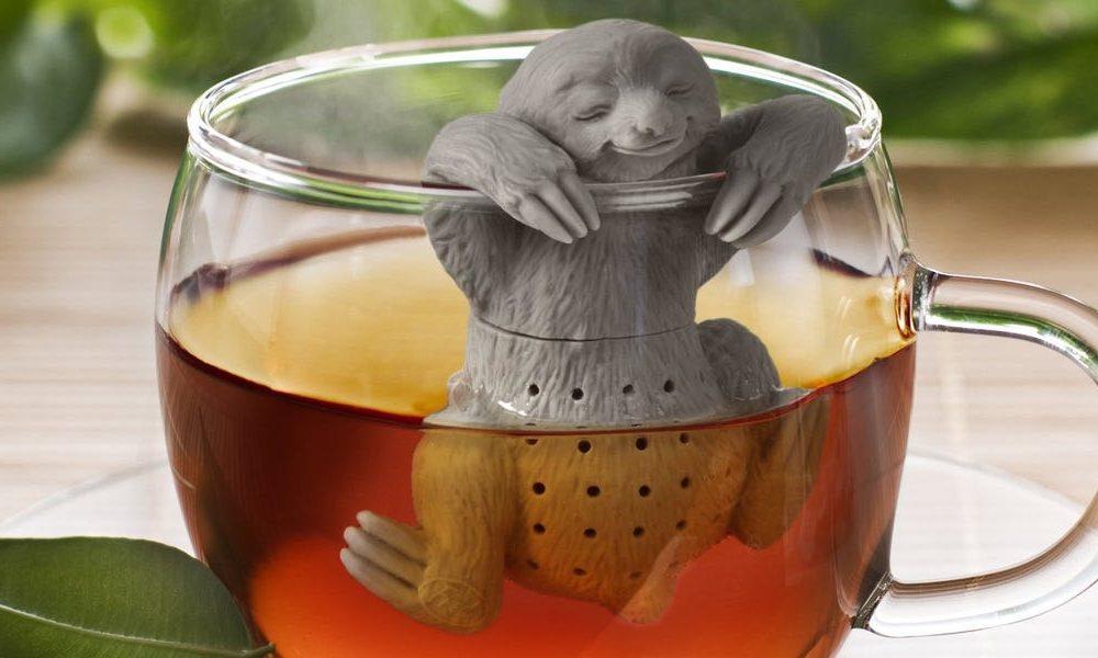 New tech  gadgets  gizmos  hi tech  The finest tea infusers