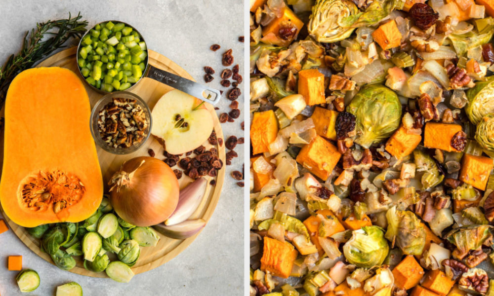 Recipes 29 Cozy Fall Recipes For Vegans, Vegetarians, And Creative Cooks