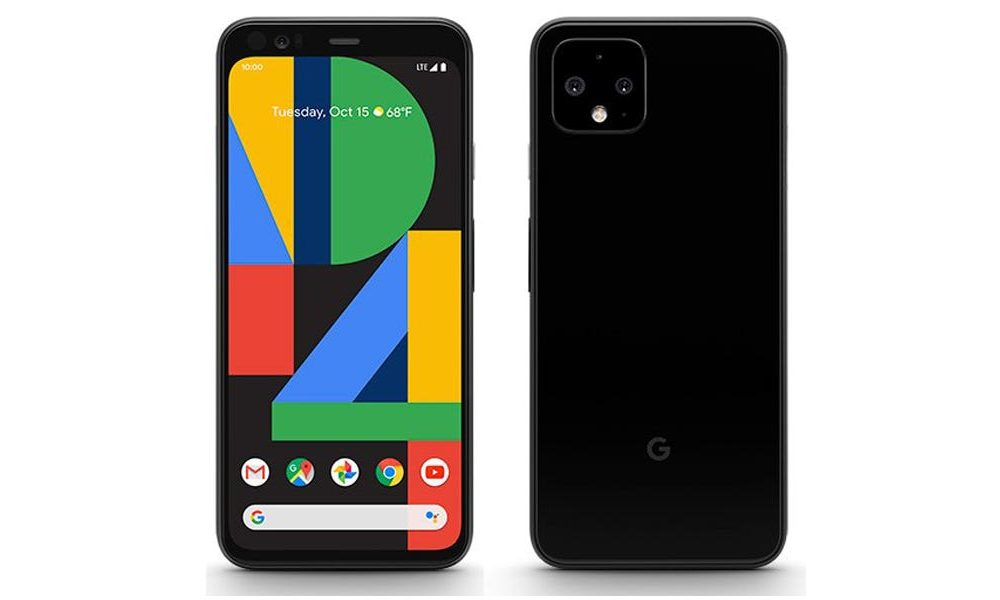 New tech  gadgets  gizmos  hi tech  This is Google's Pixel 4 smartphone, according to among the most trusted gadgets leakers on the web (GOOG, GOOGL)