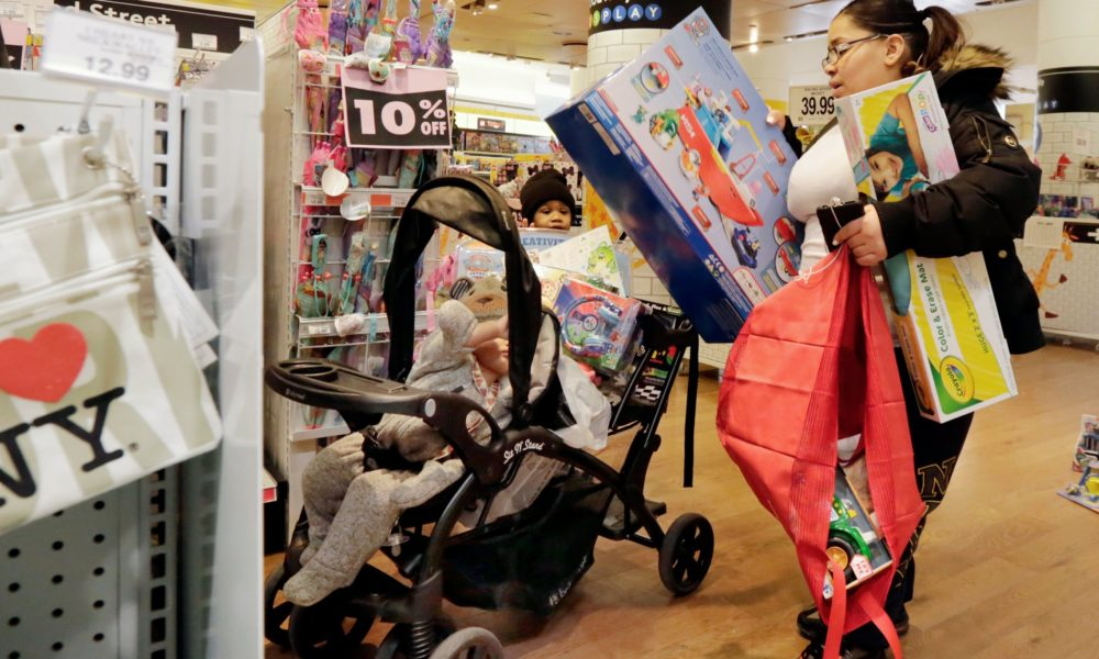 New tech  gadgets  gizmos  hi tech  The leading 10 toys of the holiday season offered at Walmart, Amazon, and Target according to professionals
