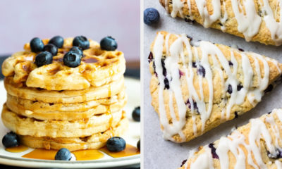 Recipes 28 Vegan Breakfast Recipes That'll Leave You Feeling Complete And Satisfied