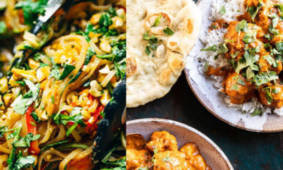 Recipes 20 Of The Coziest Fall Recipes Without Any Meat