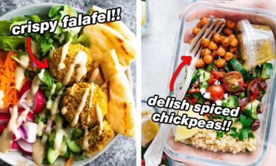 Recipes 25 Pinterest Recipes For Meal Prepping That'll Make You Feel Like A Correct ~ Adult ~