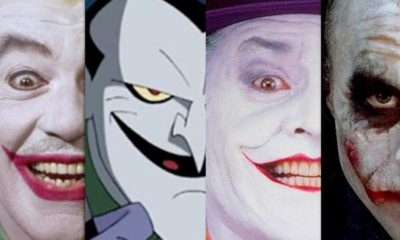 New tech  gadgets  gizmos  hi tech  The Joker is among the earliest bad guys in comics history and has actually undergone a number of versions since 1940. Here's how the character developed for many years.