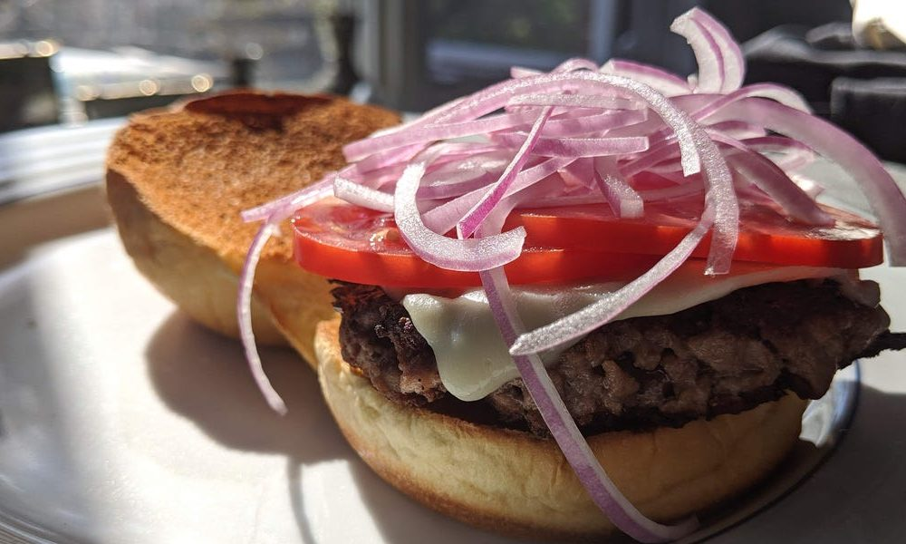 New tech  gadgets  gizmos  hi tech  I prepared 4 Difficult Burgers in your home, and it felt bizarrely familiar– these are the very best and worst parts of the experience (BYND)
