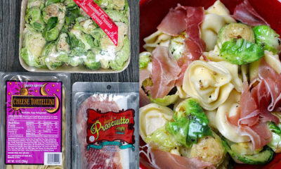 Recipes Here Are A Lot Of Three-Ingredient Trader Joe's Lunches You Can Make On A Spending plan