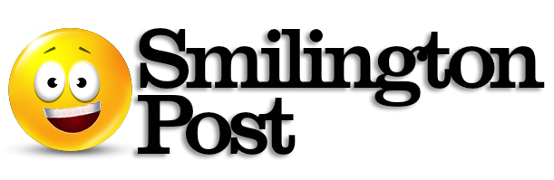 The Smilington Post