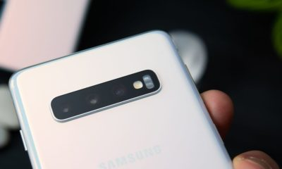 New tech  gadgets  gizmos  hi tech  Samsung's next huge smart device can be found in 2020 is reported to have a video camera with over 100 megapixels