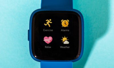 New tech  gadgets  gizmos  hi tech  As part of Google, Fitbit could repair among my most significant problems about its smartwatches– and Apple must be fretted (GOOG, GOOGL, FIT, AAPL)