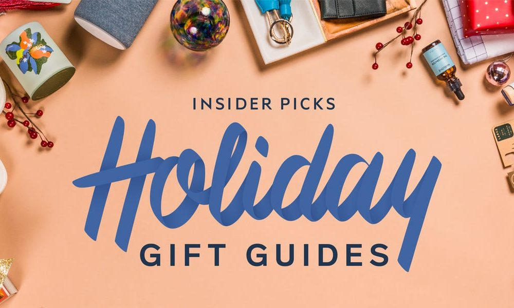 New tech  gadgets  gizmos  hi tech  Your supreme guide to vacation present ideas for 2019– from presents under $100, $50, and $25, to the coolest tech gifts out there