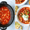 Recipes 22 (Legit Satisfying) Soups, Stews, And Broth Bowls