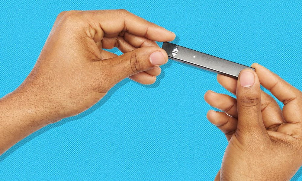 New tech  gadgets  gizmos  hi tech  Juul confirms strategies to cut 500 tasks as it gets ready for a restriction on flavored pods, that make up 80%of its US sales