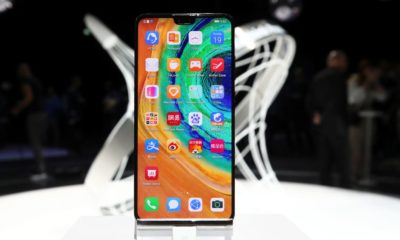 New tech  gadgets  gizmos  hi tech  Huawei might have its Harmony OS software all set for mobile phones in 6 to 9 months as it prepares for a future without Google's Android