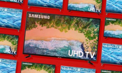 New tech  gadgets  gizmos  hi tech  All the finest TV offers to anticipate on Black Friday 2019