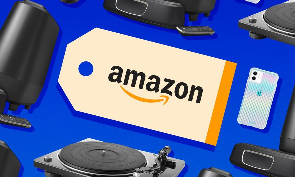 New tech  gadgets  gizmos  hi tech  What deals to get out of Amazon's Cyber Monday 2019 sale