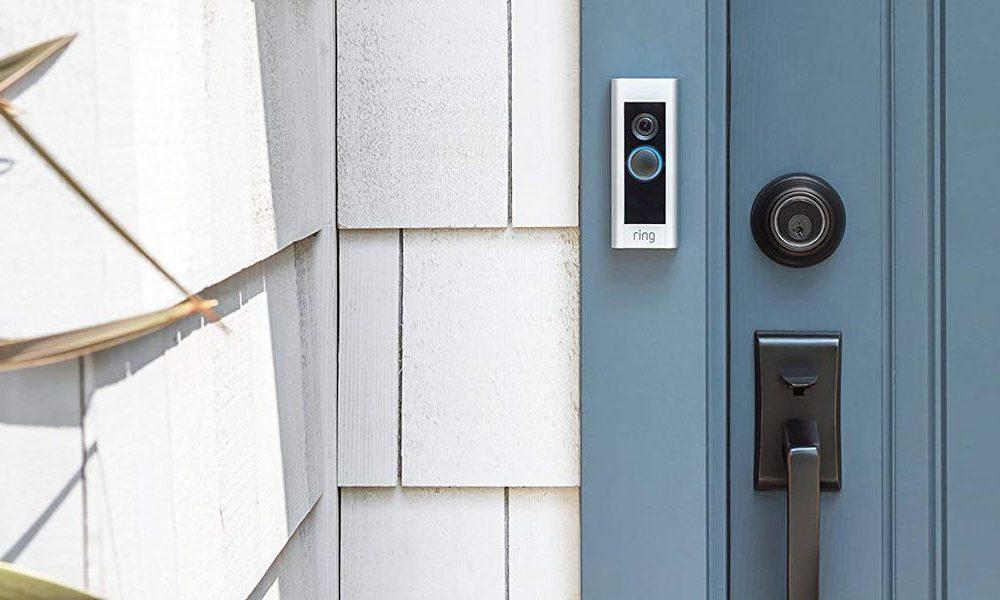 New tech  gadgets  gizmos  hi tech  The best doorbells you can buy