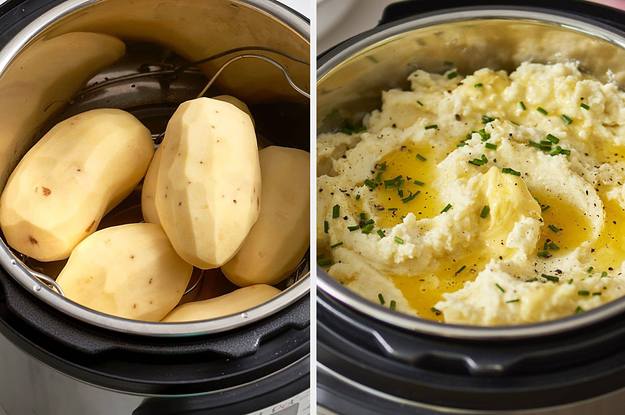 Recipes 20 Faster Way Immediate Pot Thanksgiving Concepts For Individuals Without Any Time