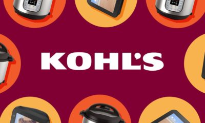 New tech  gadgets  gizmos  hi tech  Kohl's has released its Black Friday advertisement– here's what will be on sale