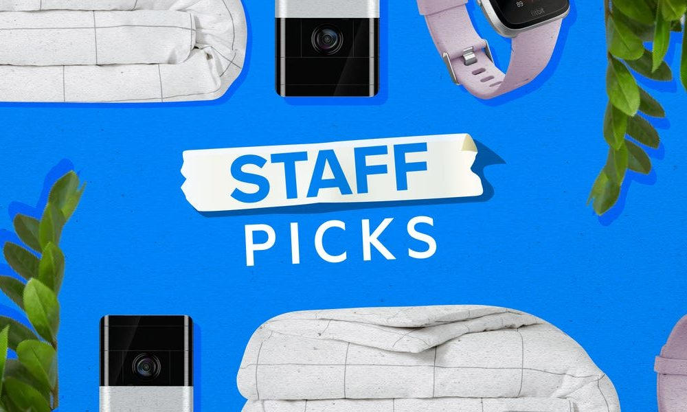 New tech  gadgets  gizmos  hi tech  26 deals the Insider Picks team bought during Black Friday and Cyber Monday