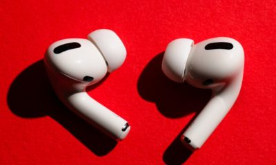 New tech  gadgets  gizmos  hi tech  Apple's AirPods are so popular that the company may sell 3 million units over the Black Friday weekend alone, experts anticipate (AAPL)