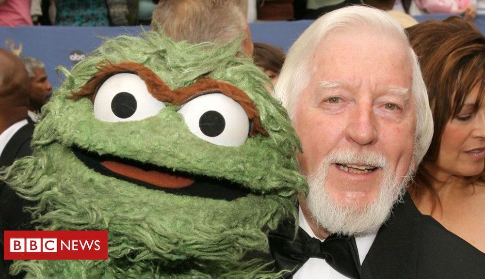 Kittens Caroll Spinney: Sesame Street's Huge Bird puppeteer passes away