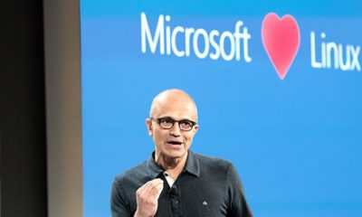 New tech  gadgets  gizmos  hi tech  Microsoft Teams will become the first Microsoft Office app available on the Linux open source os (MSFT)