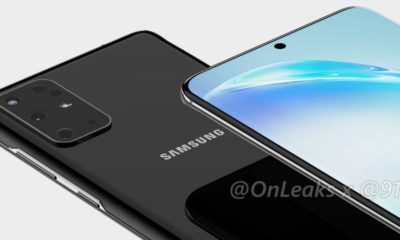 New tech  gadgets  gizmos  hi tech  Samsung's upcoming Galaxy S11 smart devices are featuring 2 major upgrades– here's whatever we understand so far