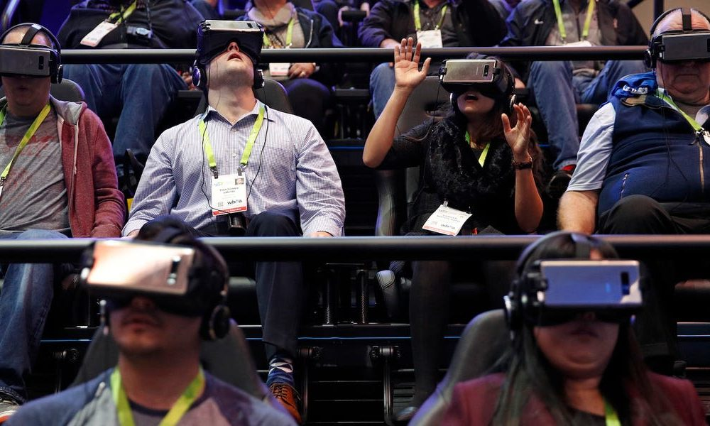 New tech  gadgets  gizmos  hi tech  Whatever you require to know about CES 2020– the biggest tech program of the year