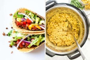 Recipes 24 Quick And Easy Vegan Instant Pot Recipes