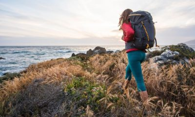 New tech  gadgets  gizmos  hi tech  The very best ladies's hiking backpacks