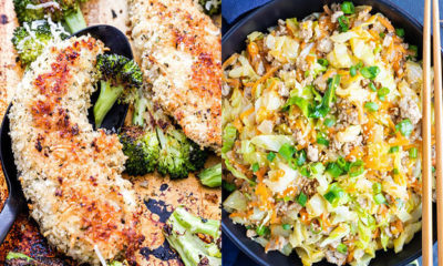 Recipes 23 Wholesome Dishes For Actually Hectic Individuals
