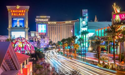 New tech  gadgets  gizmos  hi tech  The very best inexpensive hotels in Las Vegas with rates under $100 per night