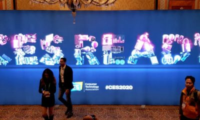 New tech  gadgets  gizmos  hi tech  I spent a couple of days at CES, the greatest trade show in tech– here's what it resembles to go to the 53-year-old show for the very first time