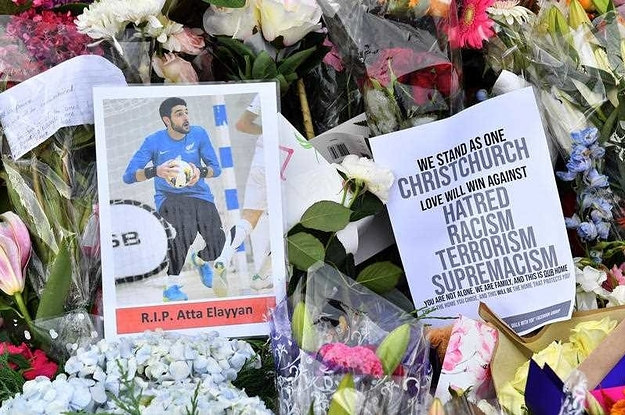 Recipes Australia Has Banned The Christchurch Manifesto – But Not Others From Similar Attacks