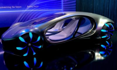 New tech  gadgets  gizmos  hi tech  These are the 8 coolest gadgets, automobiles, and principles we saw at the biggest tech occasion of the year