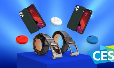 New tech  gadgets  gizmos  hi tech  15 best tech accessories of CES 2020– from battery chargers and trackers to pocket translators