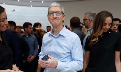 New tech  gadgets  gizmos  hi tech  Apple proved it could grow outside the smart device in 2019, now the spotlight is back on the iPhone and Wall Street is searching for a show of force (AAPL)