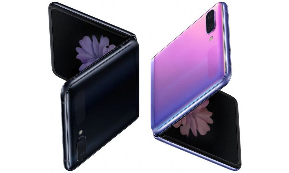 New tech  gadgets  gizmos  hi tech  Samsung is reported to launch a brand-new foldable smart device in 2020, and the leakages recommend it'll be better than the brand-new Motorola Razr