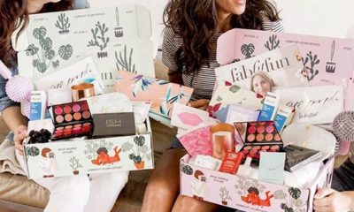 New tech  gadgets  gizmos  hi tech  FabFitFun is a membership box service that sends full-sized beauty products and other devices every 3 months– here's what you can expect to be in each box