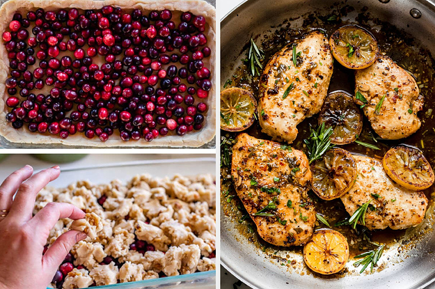 Recipes 26 (Truly Good) Dishes To Make In February