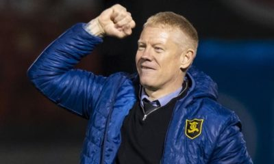 Kittens Livingston: How has Gary Holt created a formidable force in the Premiership?