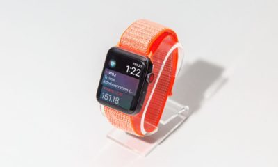 New tech  gadgets  gizmos  hi tech  There's a 'Pro' version of every significant Apple gadget other than for the Apple Watch. It's time for that to alter. (AAPL)