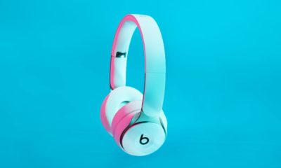 New tech  gadgets  gizmos  hi tech  Apple might have a pair of high-end earphones coming this year, states among the most accurate Apple analysts (AAPL)