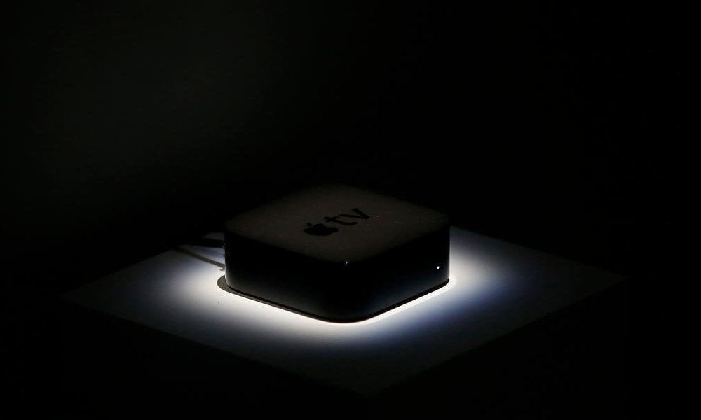 New tech  gadgets  gizmos  hi tech  Apple might release a brand-new Apple TV for the very first time in more than 2 years, and a leakage recommends it will be noticeably much faster (AAPL)