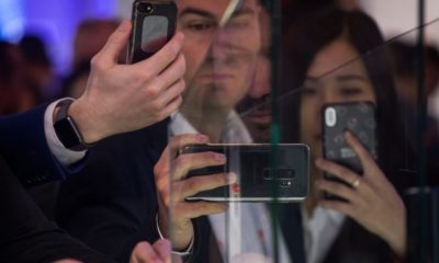 New tech  gadgets  gizmos  hi tech  The world's biggest smartphone conference was simply cancelled due to coronavirus issues