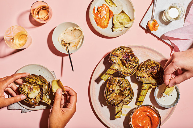 Recipes Tasty's New Cookbook Is A Celebration Of Love